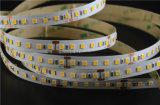 세륨 RoHS를 가진 유연한 SMD2835 LED 지구 공정한 판단