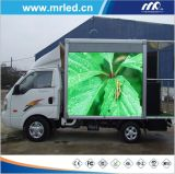 P16mm Full Color Advertizing Outdoor Mobile LED Display da vendere