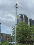 Neues Small Wind Turbine 2kw Wind Generator