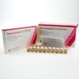 Injeção ocidental do Lidocaine da medicina para a injeção do paracetamol da cirurgia