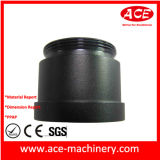 CNC maschinelle Bearbeitung des Metallpuder-Beschichtung-Teils