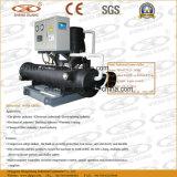 Refrigeratore raffreddato ad acqua industriale con le parti famose Sgo-40