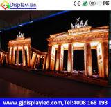 Visualizzazione di LED Fullcolor dell'interno di HD RGB nuova (P3.91)