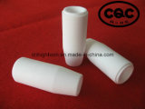 Inyector de cerámica del alto alúmina para el chorro de arena
