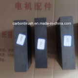 Fornecimento de bloco de grafite NCC634 / CH33N / CH17 / S6 / S6M / S27 do fabricante de escova de carbono