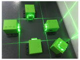 Laser vert de 360 de Degreee modules de laser