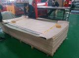 Vacuum Forming Plastic Hanging Clamshell Box를 위한 매트 백색 PVC Sheet