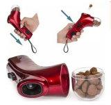 Heißes verkaufeninnovations-Produkt-Haustier-Handhundenahrungsmittelfestlichkeit-Abschussrampen-Imbiss-Hundetraining Launchar