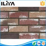Material de construcción fino clásico blanco del revestimiento de la pared del azulejo del ladrillo (18029)