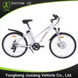 Электрический велосипед Tdf26z