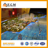 実質のEstate ModelかSignsのArchitectural Model Making/Residential Building Models/All Kind