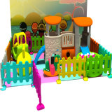 Kidsのための熱いSelling Safe Indoor Soft Playground