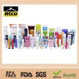 Lege Plastic Buis voor de Verpakking van Schoonheidsmiddelen