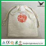 Bolso revestido barato del acoplamiento del algodón del PVC