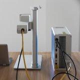 Печатная машина лазера верхнего качества гравировки Machine/USA лазера волокна качества тавра США Ipg самая лучшая