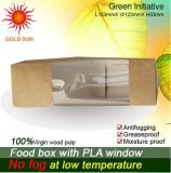 Antifogging Window (K52)の2013速いFood Box Packaging