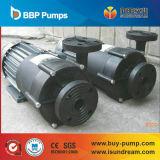 Pompe magnétique ISO9001 de polypropylène de Cq-F/Cqb-F certifiée