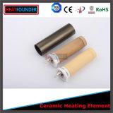 Elemento riscaldante di plastica della pistola della saldatura dell'aria calda