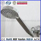Hand-ABS Kunststoff-Chrom-Wasserfall-Dusche-Kopf