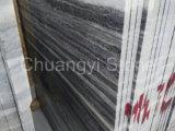 Chinees Grijs Houten Marmer voor de Tegel van de Muur en van de Bevloering