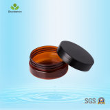 50ml Eco freundliche mini kosmetische Gläser für das Travellig Verpacken