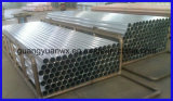 6061 T6 Anodized Aluminium Extruded Tube 또는 Pipe
