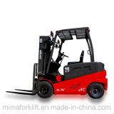 De Batterij Forklifts van Mima