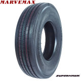 11r22.5 11r24.5 295/75r22.5 Canda USA amerikanisches Areas Truck Trailer Tires Steer Drive Pattern