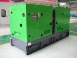 Верхний генератор поставщика 50Hz 250kVA/200kw молчком тепловозный (NT855-GA) (GDC250*S)