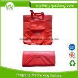 Мешок мешка OEM Non сплетенный складной с портмонем для детей