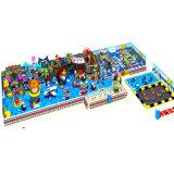 Vergnügungspark-Piraten-Serien-Innenspielplatz-Geräten-Preis