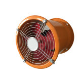 Ventilador de ventilación - Ventilador - Ventilador Axial-Cilindro