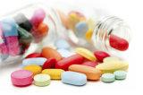 OEM Chondroitin van de Glucosamine Tablet voor Gezonde Verbinding