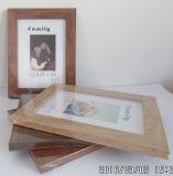 Marco de madera del marco del MDF del marco de la foto del MDF