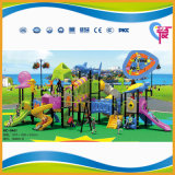 De beste Speelplaats van de Jonge geitjes van het Thema van de Prijs Oceaan Plastic Openlucht voor Pretpark (a-8402)