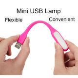 모든 USB 장치를 위한 힘 은행 유연한 LED 램프를 위한 Xiaomi USB LED 빛
