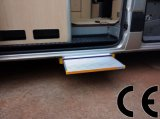 Caricamento scorrevole elettrico 250kg di punto Es-S-600 con CE per Van ed il minibus
