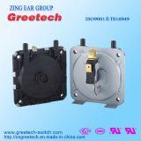 Zing-Ohr-Luftdruck-Schalter für HVAC/Hot Warmwasserbereiter