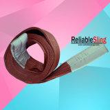 Flache Augen-Augen-Polyester-Material-Hochleistungsriemen