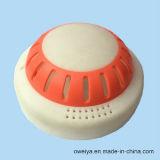 Système d'alarme de maison du détecteur de fumée Jty-Gd-858
