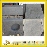 Новые Countertops гранита Кашмира белые для кухни/ванной комнаты (YY- GC007)