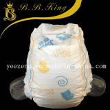 SuperAbsorption und Breathable Disposable Baby Diapers