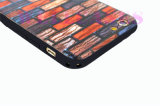 Euro- móbil dos pares/caixa retros telefone de pilha coberta completamente para iPhone6/6plus