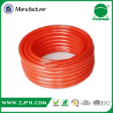 Земледелия верхнего качества Корея шланг брызга давления PVC технически высокий