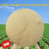 Solule Puder-organisches Düngemittel-Aminosäure