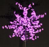 LED-Dekoration-Kirschbaum-Licht für Straßenlaterne