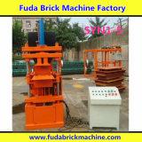 Kleiner Block-Produktionszweig Syn1-5 hydraulische automatische Lego Ziegelstein-Maschine