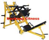 足の出版物、ハンマーの強さ、線形足の出版物(HS-4030)、体操装置