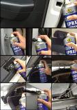 シリコーンのスプレーの潤滑油、多目的軽い潤滑油のスプレー