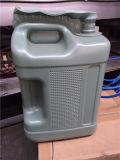 HDPE 4 галлона бочонков воды делая машину
